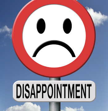 Disappointment face, number of self managed super funds trustees hold no life insurance