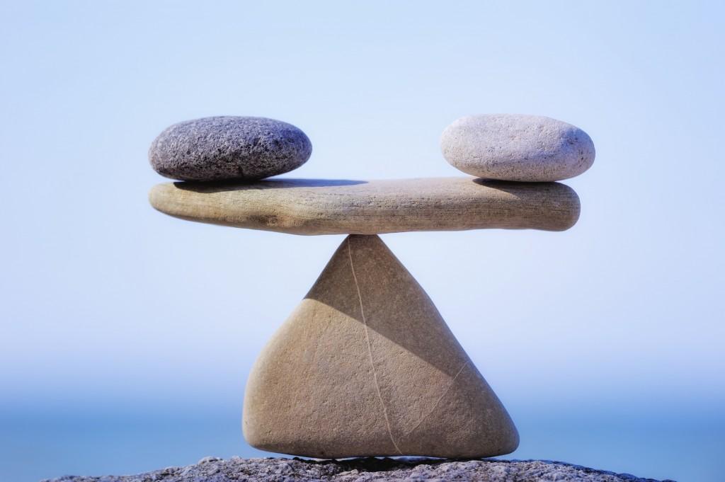 Balancing money and lifestyle