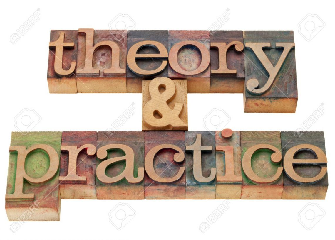 investing theory and practice
